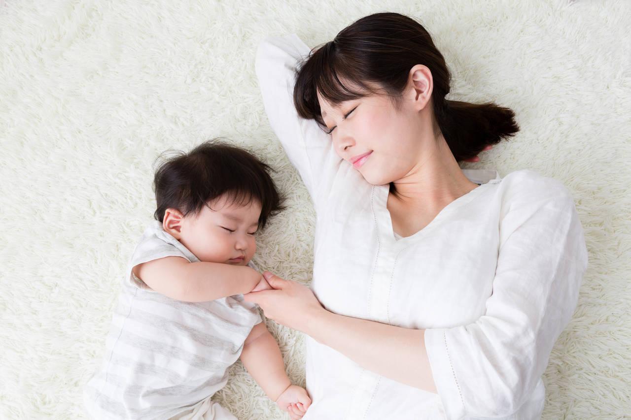 赤ちゃんとのコミュニケーションの方法は?成長を促す触れ合いが大事