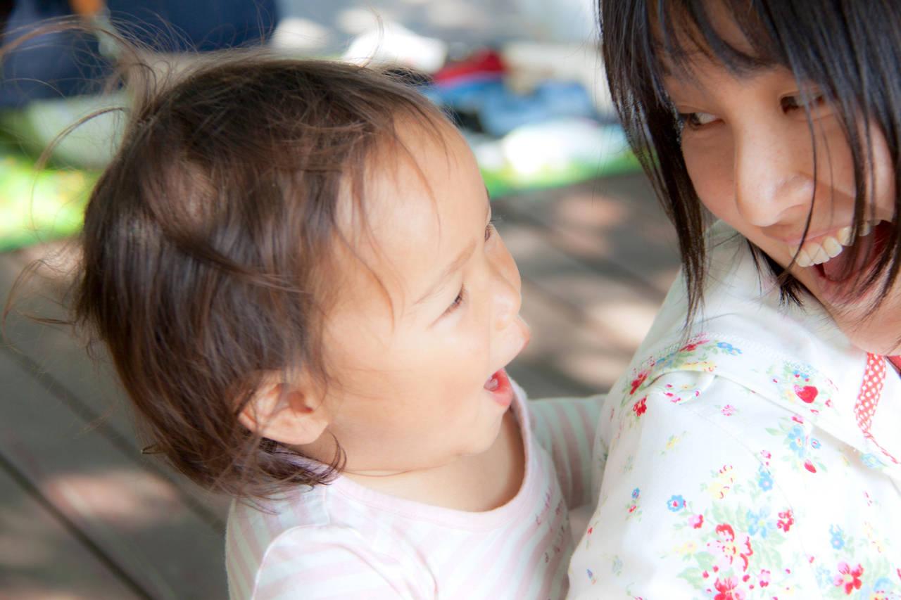子どもは何歳から会話ができる?遅いときの注意点や関わり方のコツ