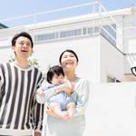 赤ちゃんとの賃貸物件での生活!家探しからベストな住宅の選び方
