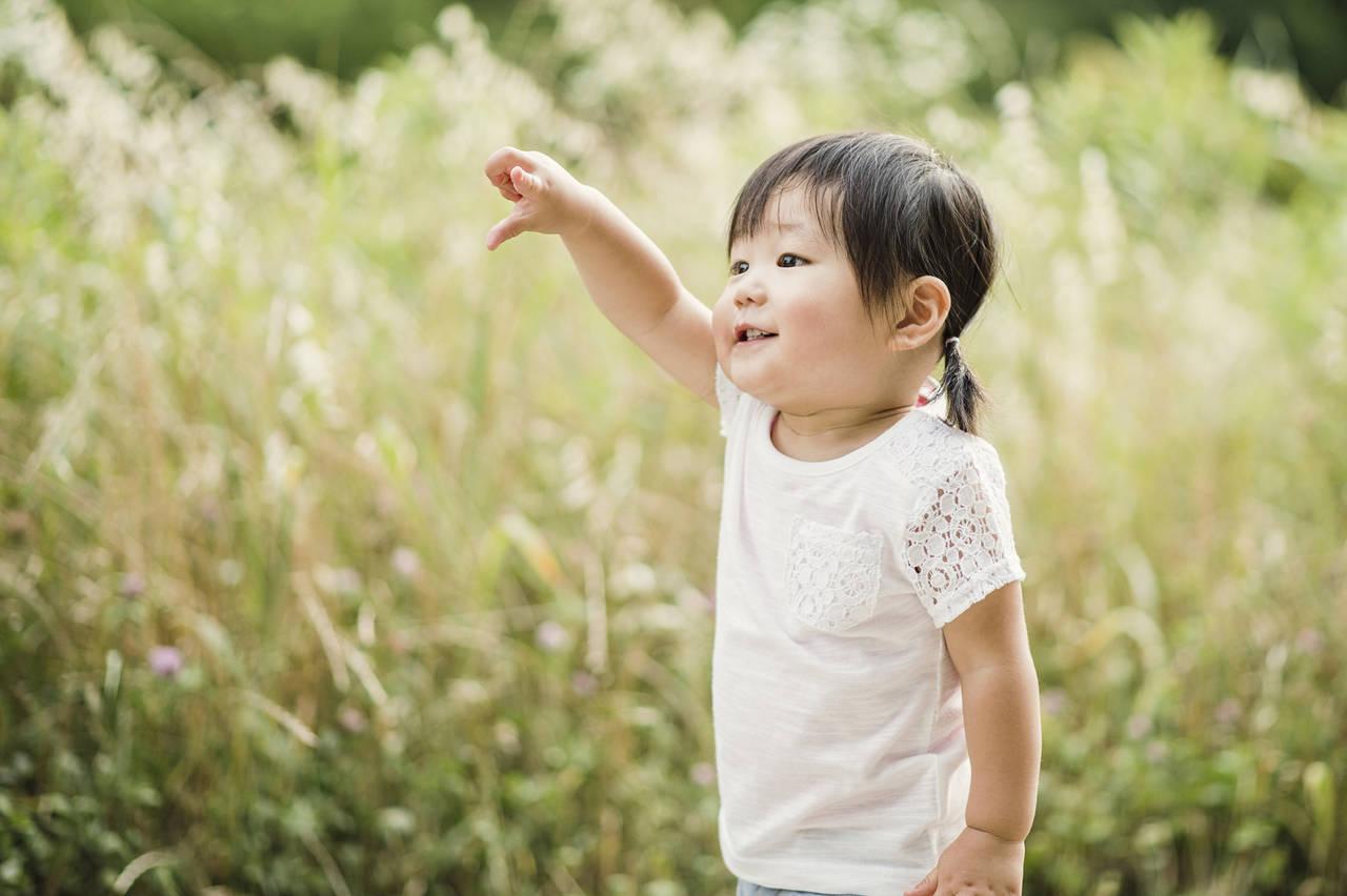 1歳7カ月の子どもの成長の様子は?成長や言葉の発達などを紹介