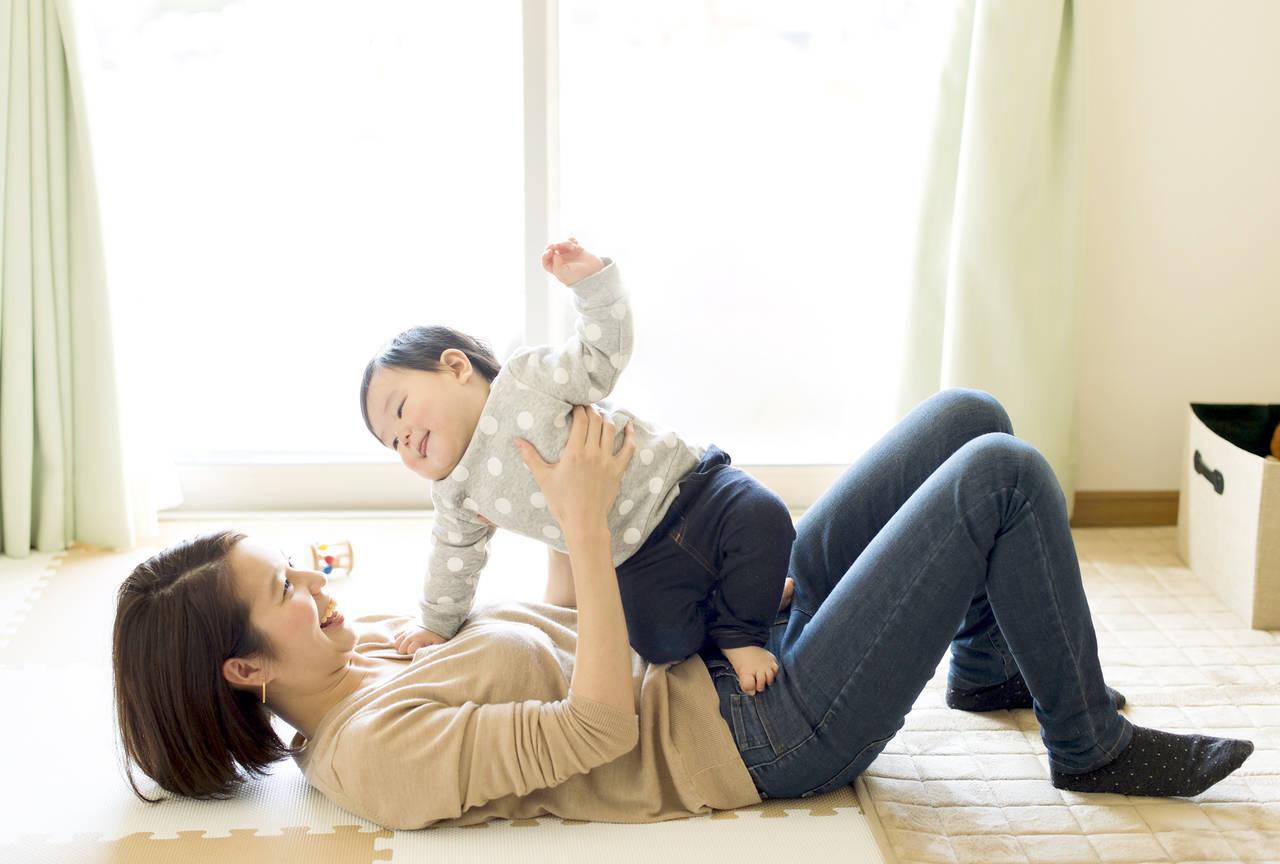赤ちゃんとのアパート生活!防音対策をして親子で快適に暮らそう