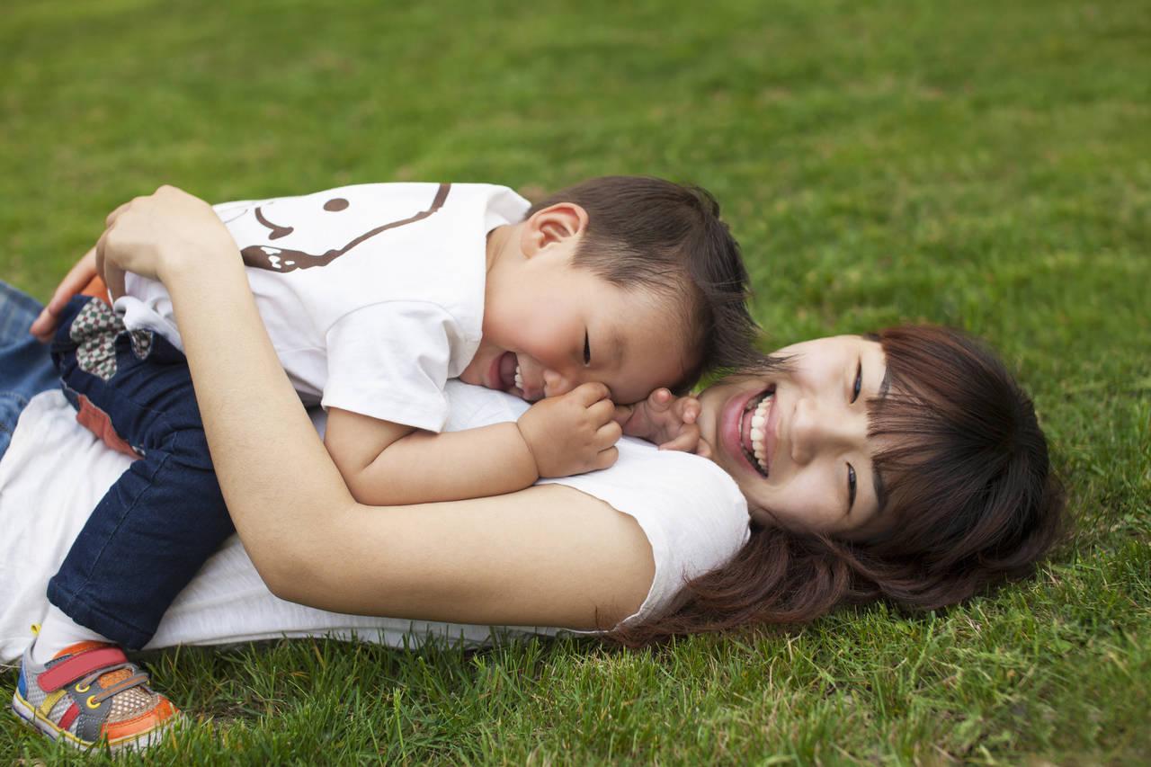 30代の健康意識は日々の心がけで!子どもに負けない体力を作るコツ