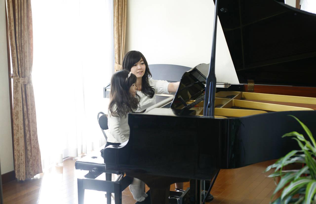 ピアノ教室で起こりやすいトラブル!ママ友とよい関係を築くために