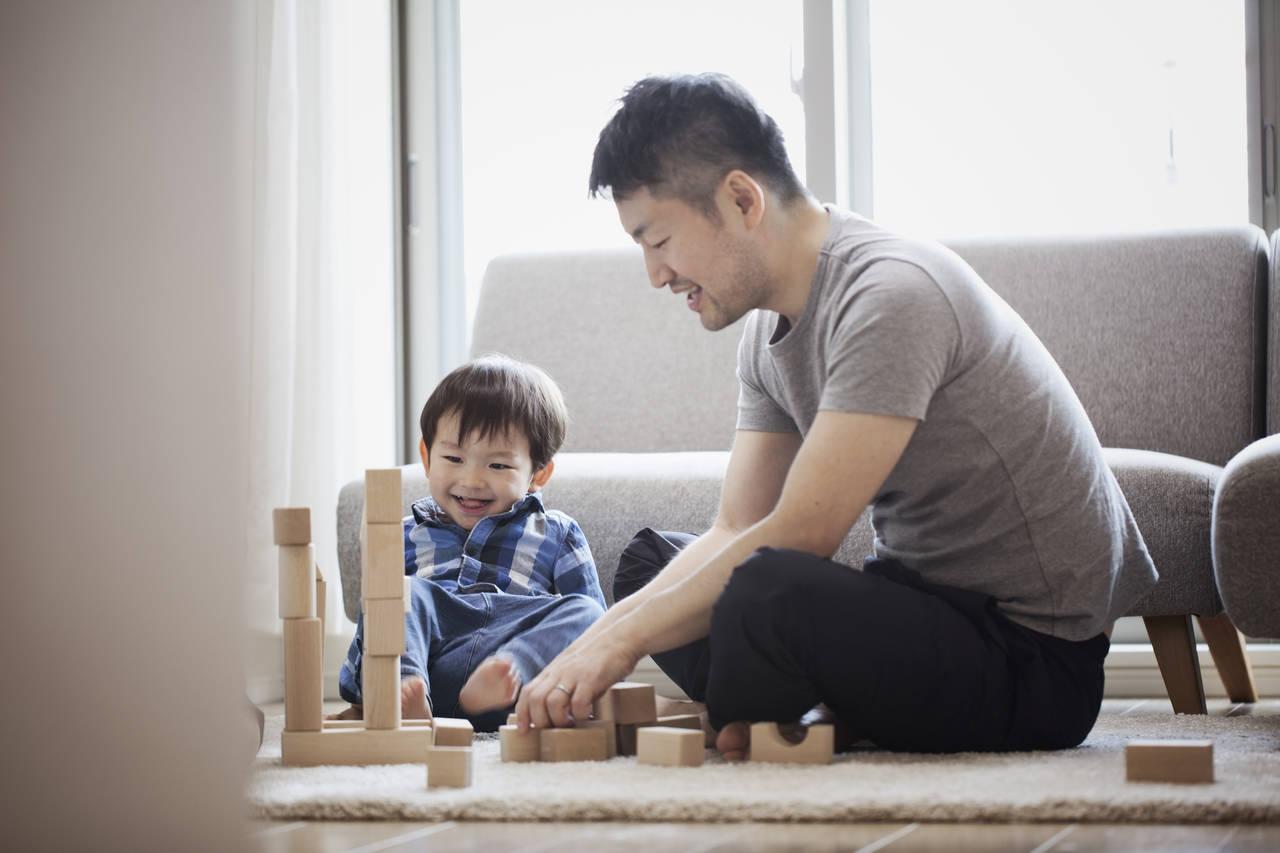 パパ育児のあるある体験談!少し惜しいパパたちのおもしろ言動