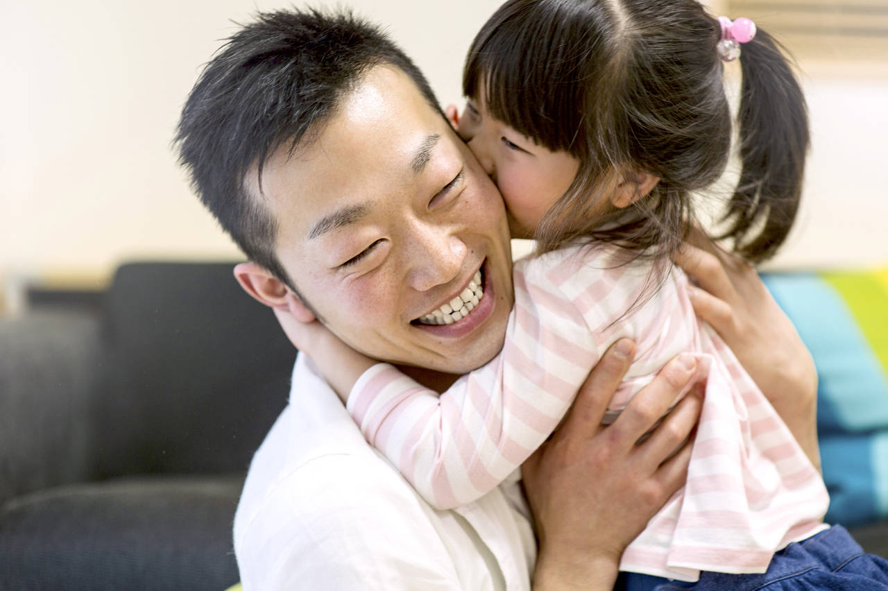 パパっ子の娘と寂しいママの気持ち!パパ好きの理由や育児のメリット