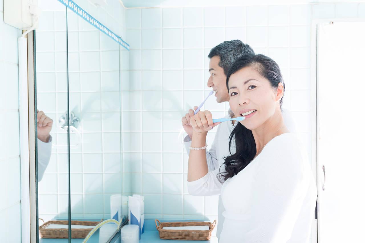 40代ママが気になる健康な歯茎とは?状態や健康を維持する方法