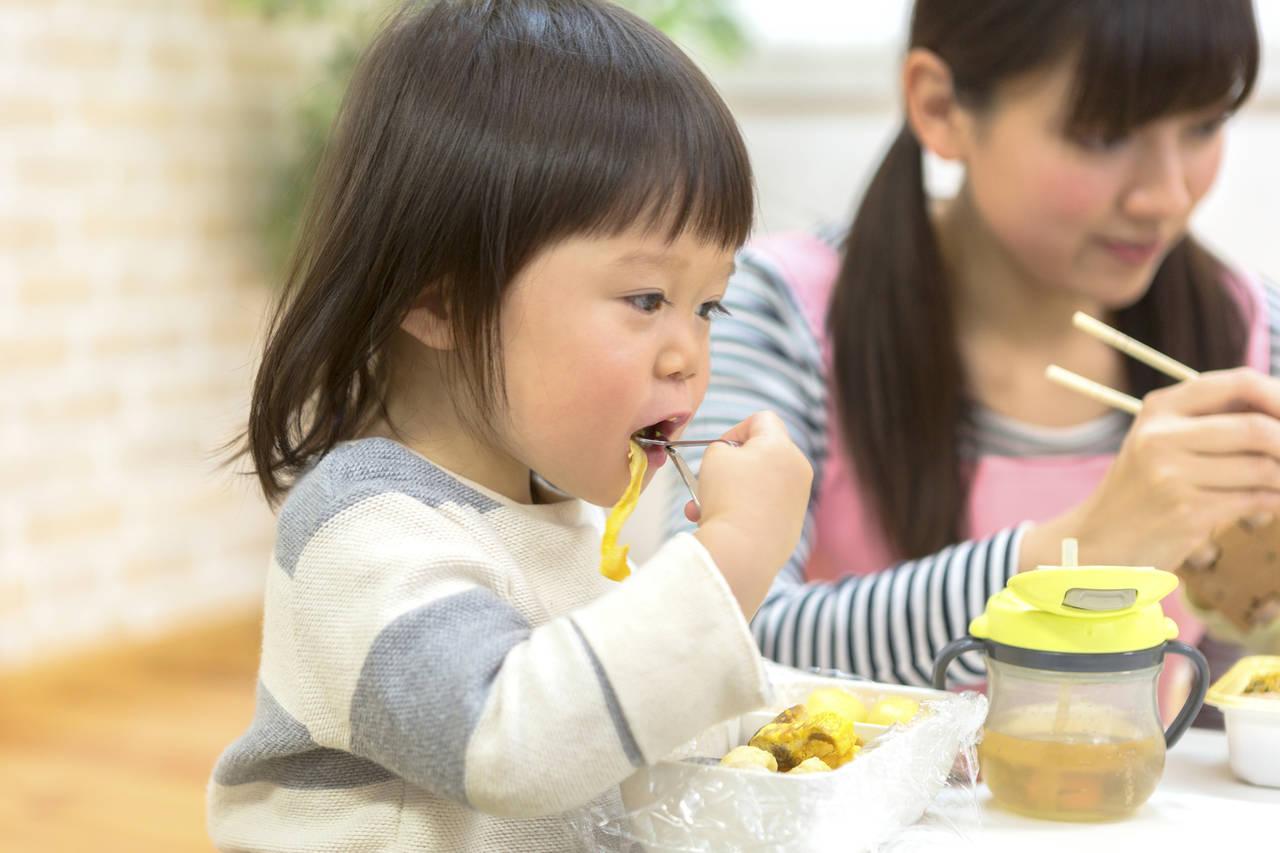 保育園のお弁当はどうしよう?お弁当の詰め方や人気のおかずをご紹介
