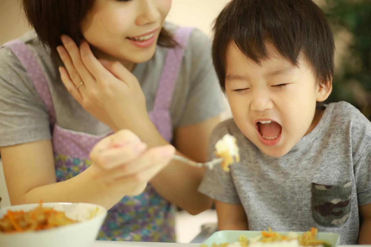 子どもが白米を食べないので困る!不安解消のポイントとレシピを紹介