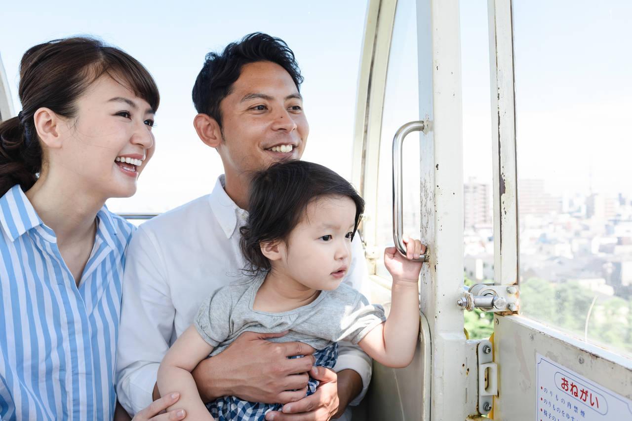 新潟は子連れ旅行に最適な場所!人気の観光地とホテル利用で楽しもう