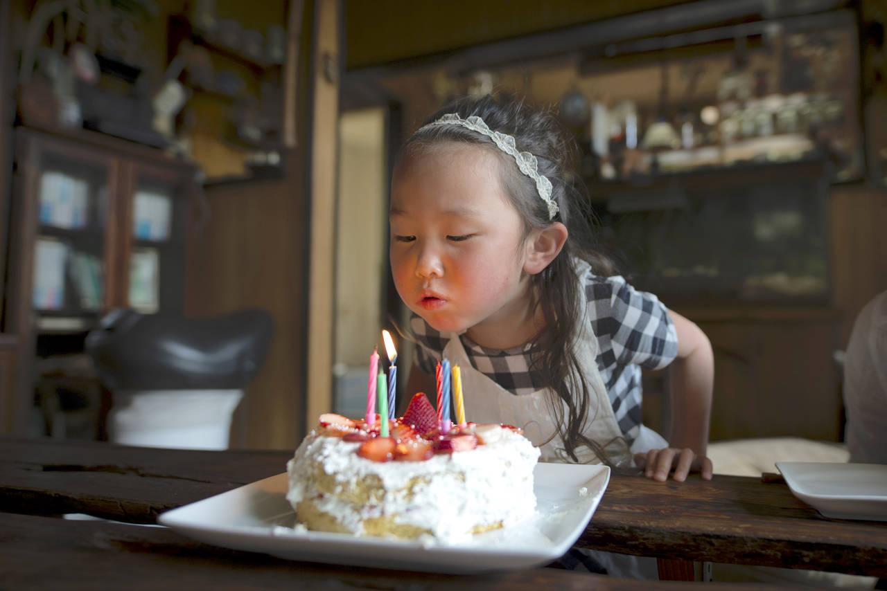 6歳女の子が喜ぶ誕生日プレゼント!室内と屋外向けプレゼントの紹介