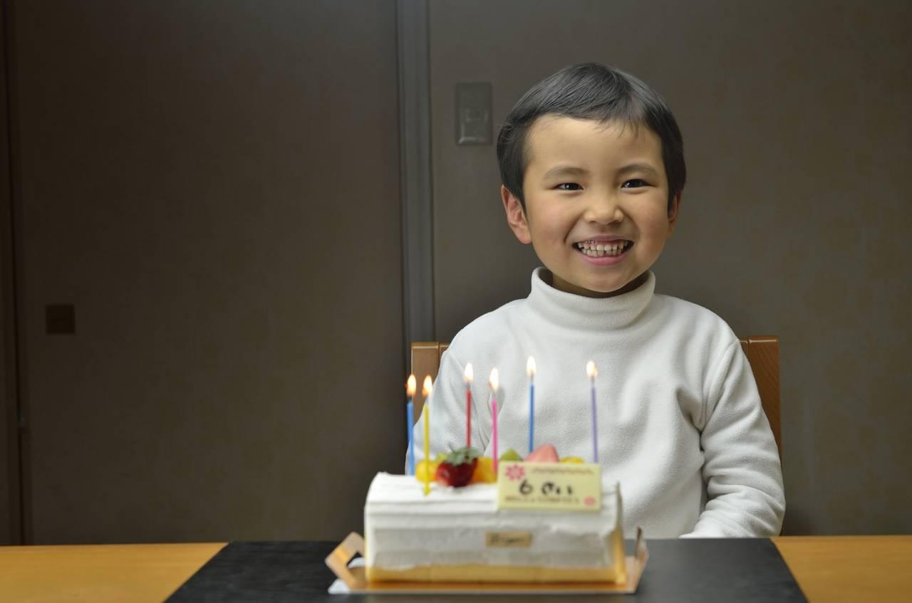 6歳児が喜ぶ誕生日プレゼント!男の子が夢中になるアイテムとは