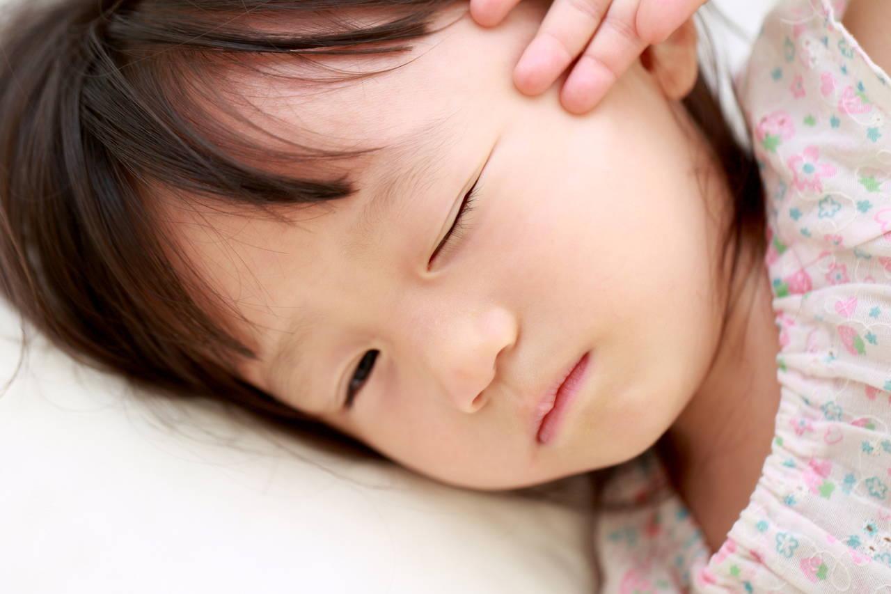 2歳児の生活リズムがバラバラ!悪影響と生活リズムの整え方