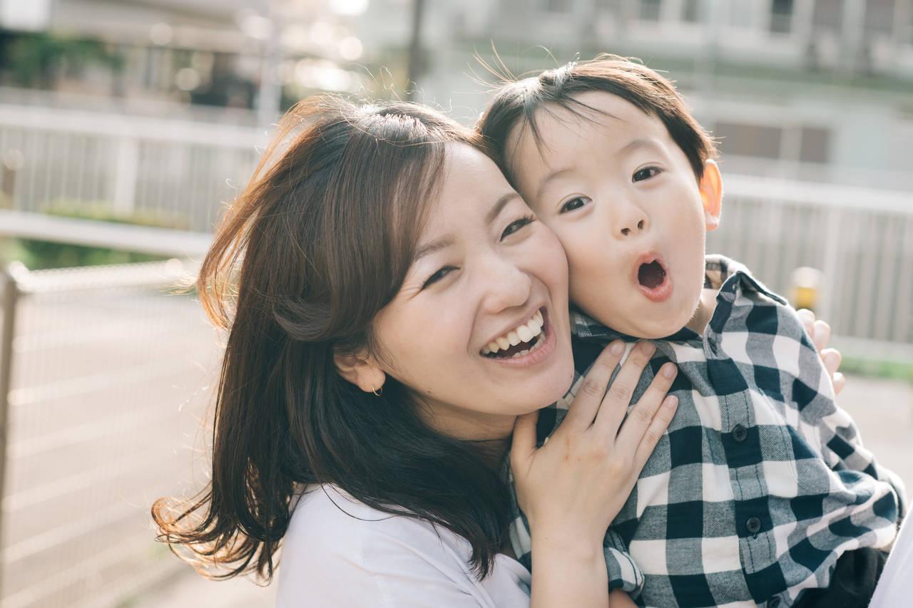 3歳息子のママっ子ぶりがすごい!自立を促す関わりポイントと注意点