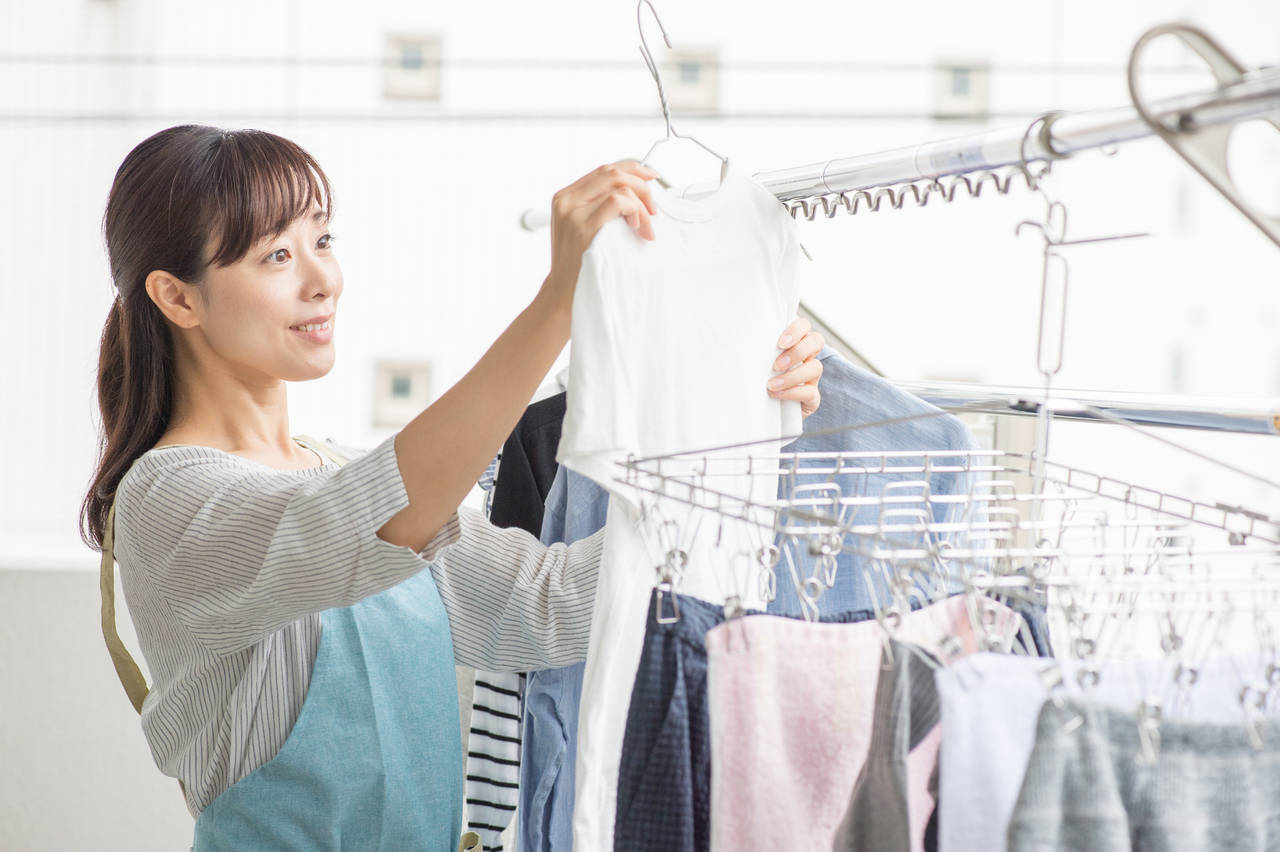 親の不注意で子どもが洗濯中に泣く!洗濯時に起きやすい事故例と対策