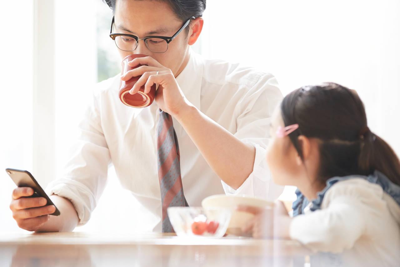 父子家庭で仕事も頑張るパパに!転職のポイントや育児との両立のコツ