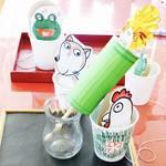 【東京・四谷】乳児も一緒に参加できる「東京おもちゃ美術館 おもちゃこうぼう」