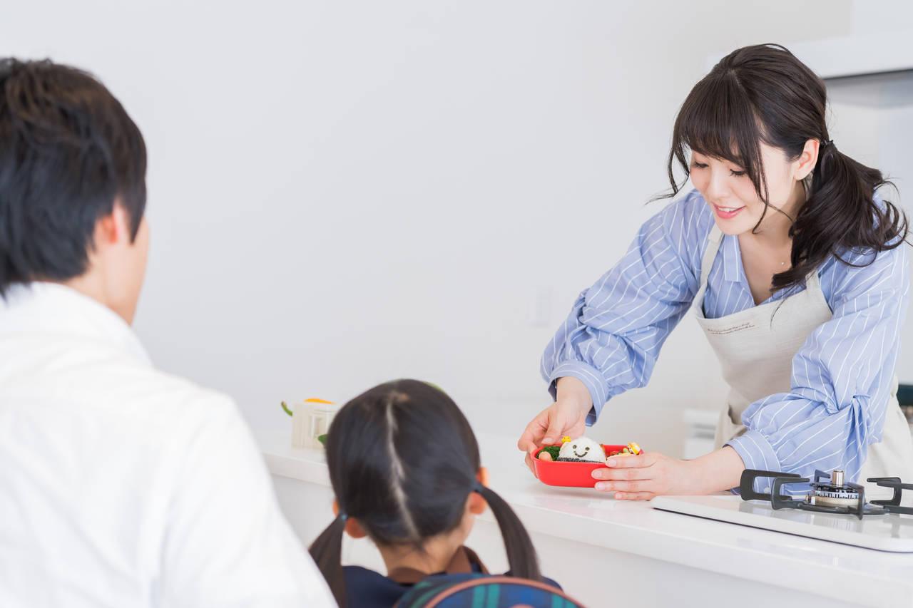 保育園のお弁当の日はどう作る?注意点と忘れた場合の対処法