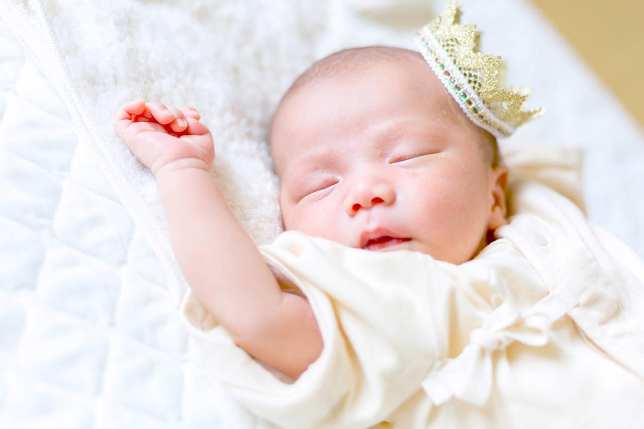 出産直後のママと赤ちゃんの写真事情!素敵な思い出を残すためのコツ