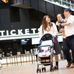 【東京・豊洲】赤ちゃんと抱っこdeシネマ「ユナイテッド・シネマ豊洲」