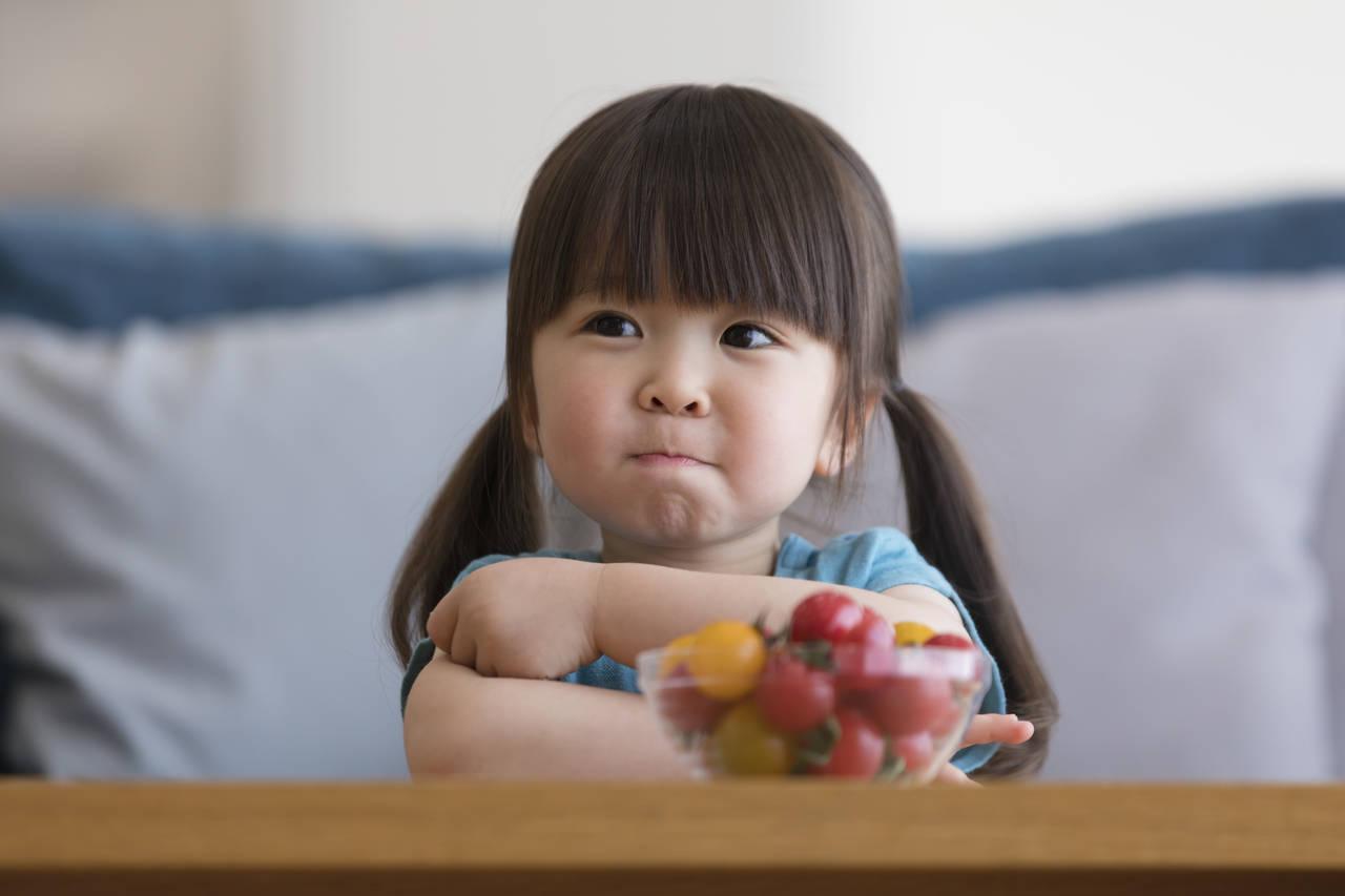 子どもの野菜嫌いは仕方ないの?苦手な理由と食べてもらうための工夫