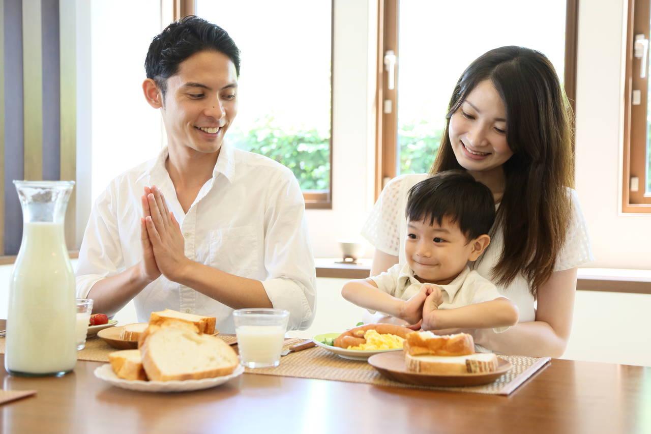 ママが家族のために行う健康管理!人気のアプリやストレス対処法など