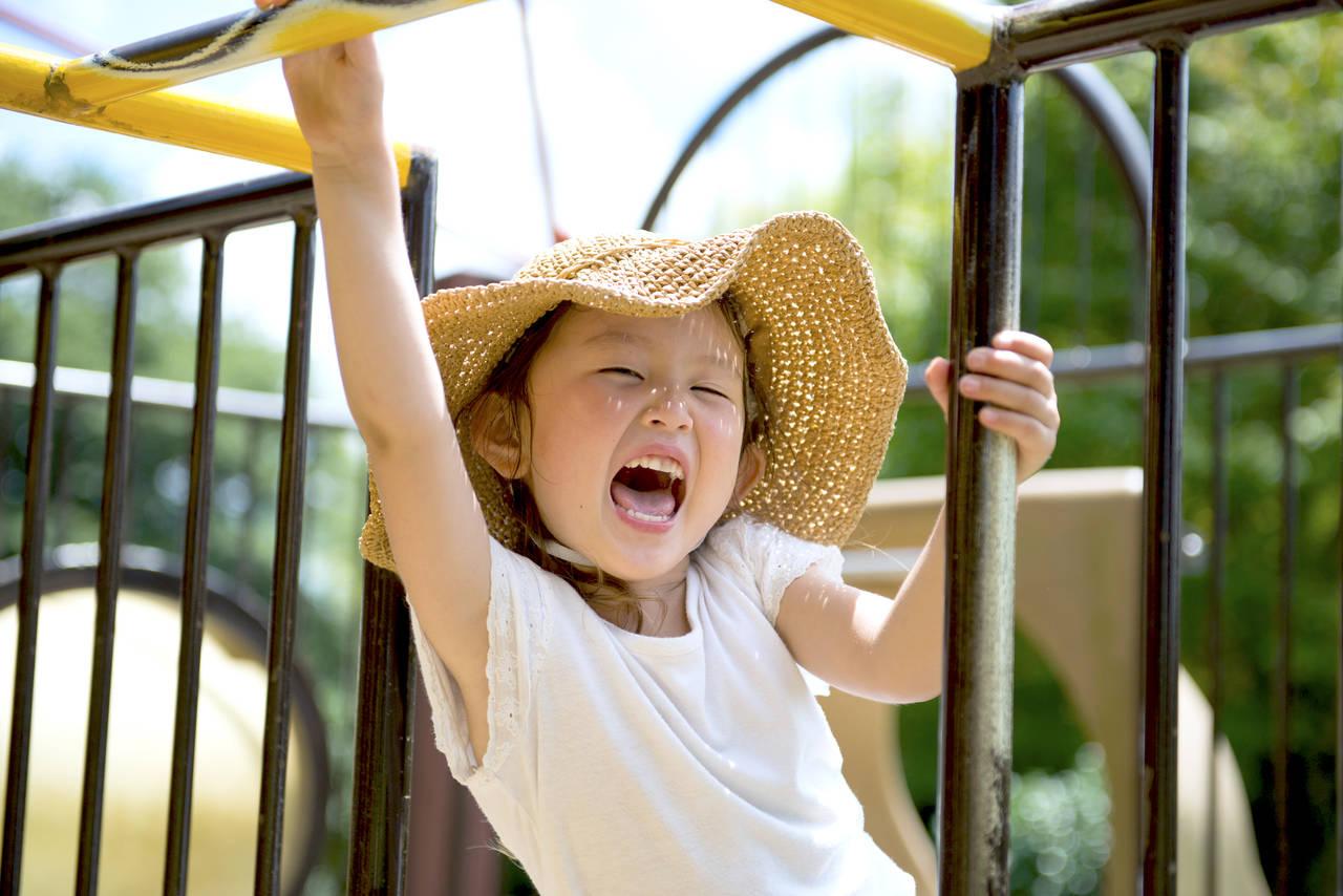 4歳の女の子の遊び方を紹介!天候によって遊び方を変えてみよう