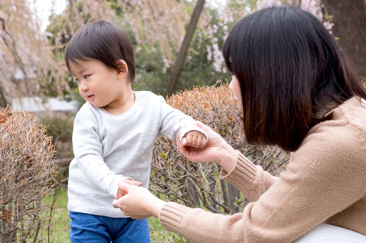 話を聞かない子どもにお手上げ!ママの言葉が伝わる向き合い方