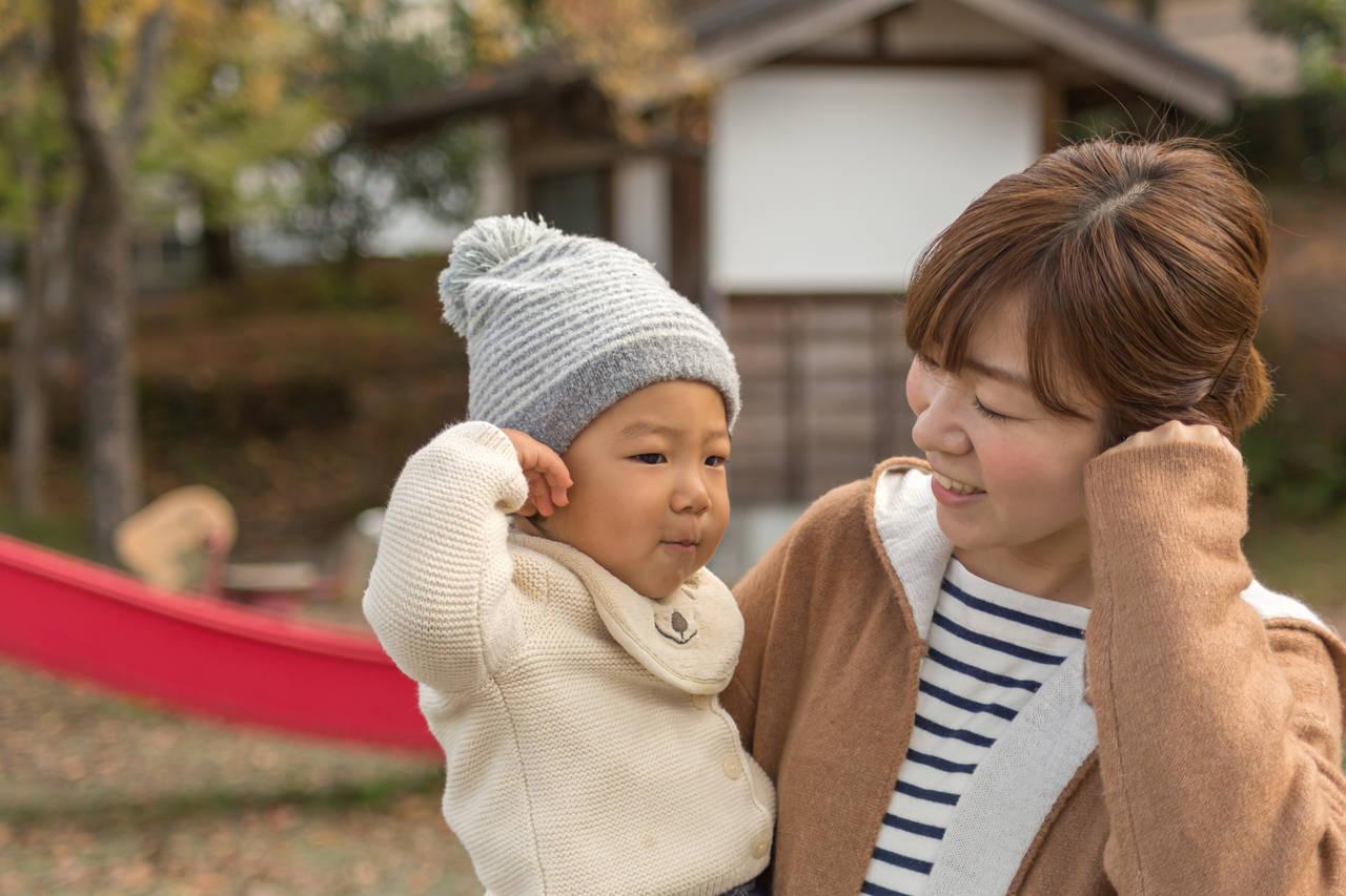 子どもの冬物帽子を選ぼう!選ぶポイントやおすすめ帽子、作り方