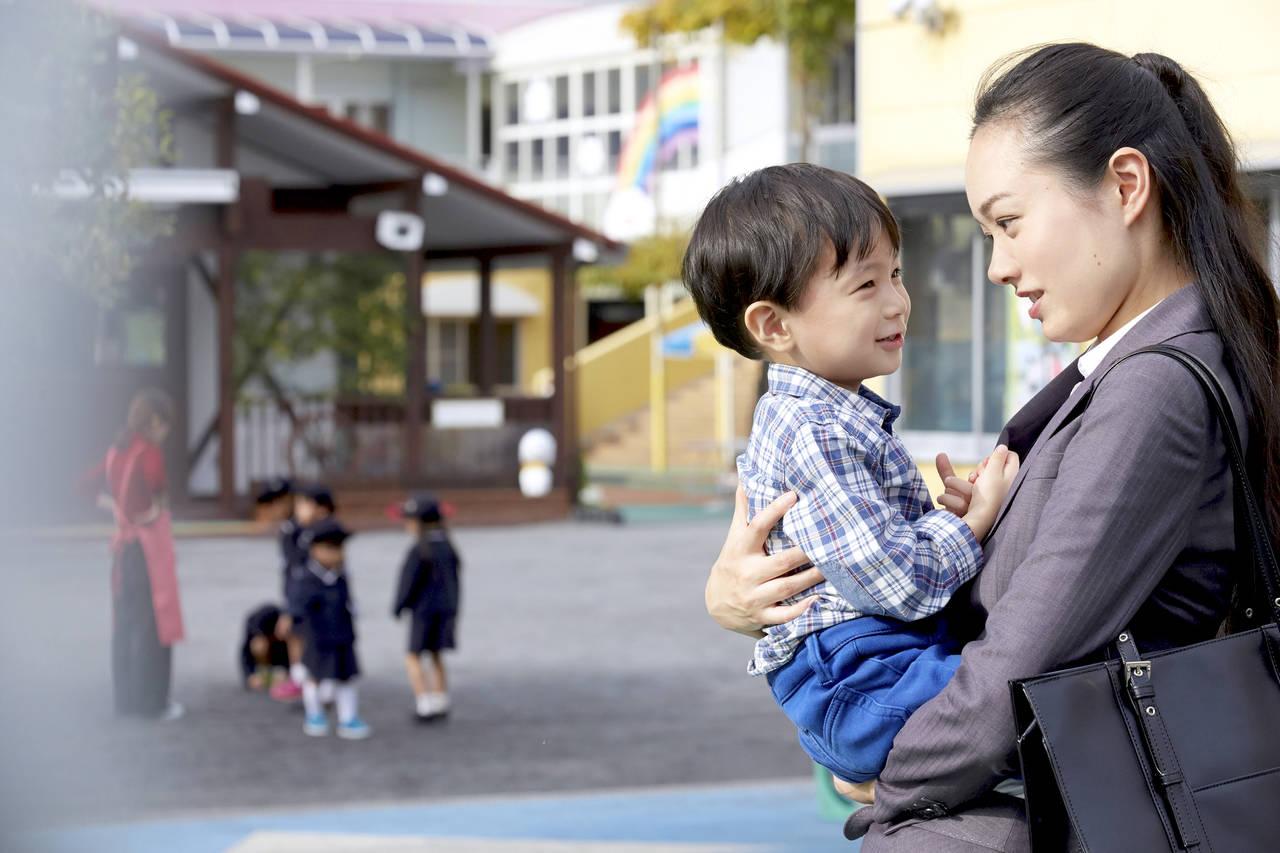 転勤による子どもの転園で感じたことは?子どもの不安を解消する方法