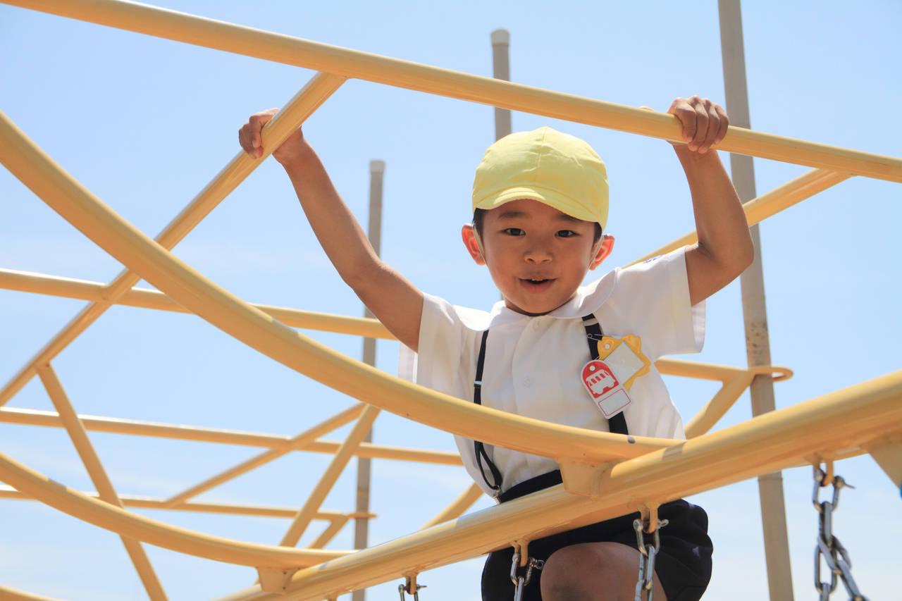 6歳児におすすめの遊び方を知ろう!男の子や女の子の発達を促す遊び