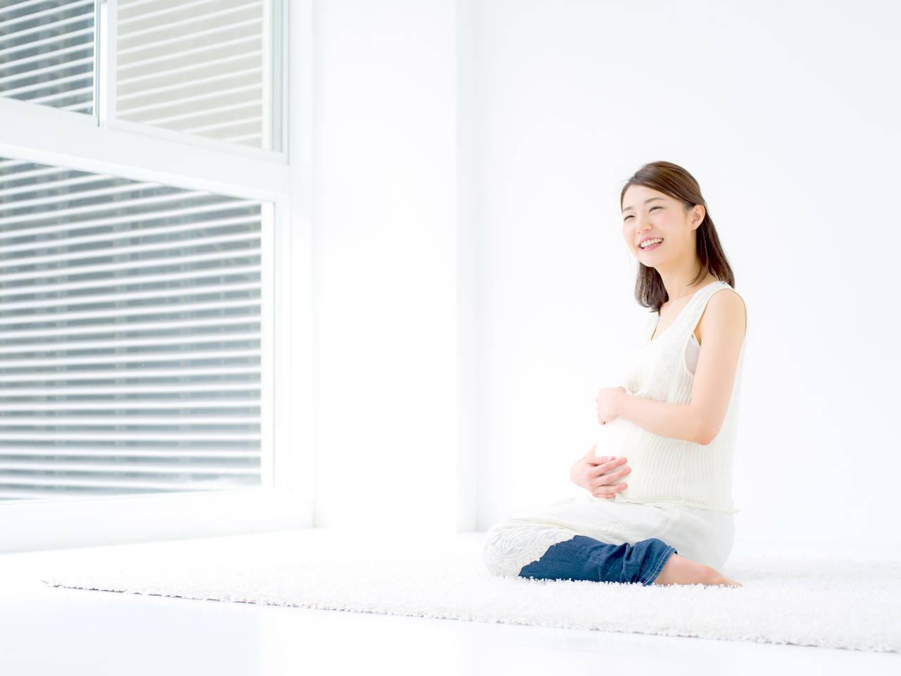 8月生まれの女の子を出産予定のママへ!名前や出産前後に役立つ情報