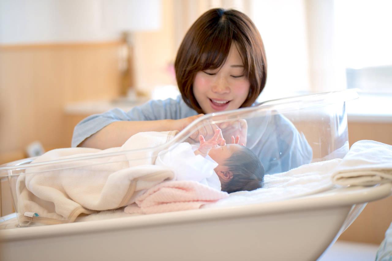 ママが母子同室で気をつけることは?母子同室の対応や注意点について