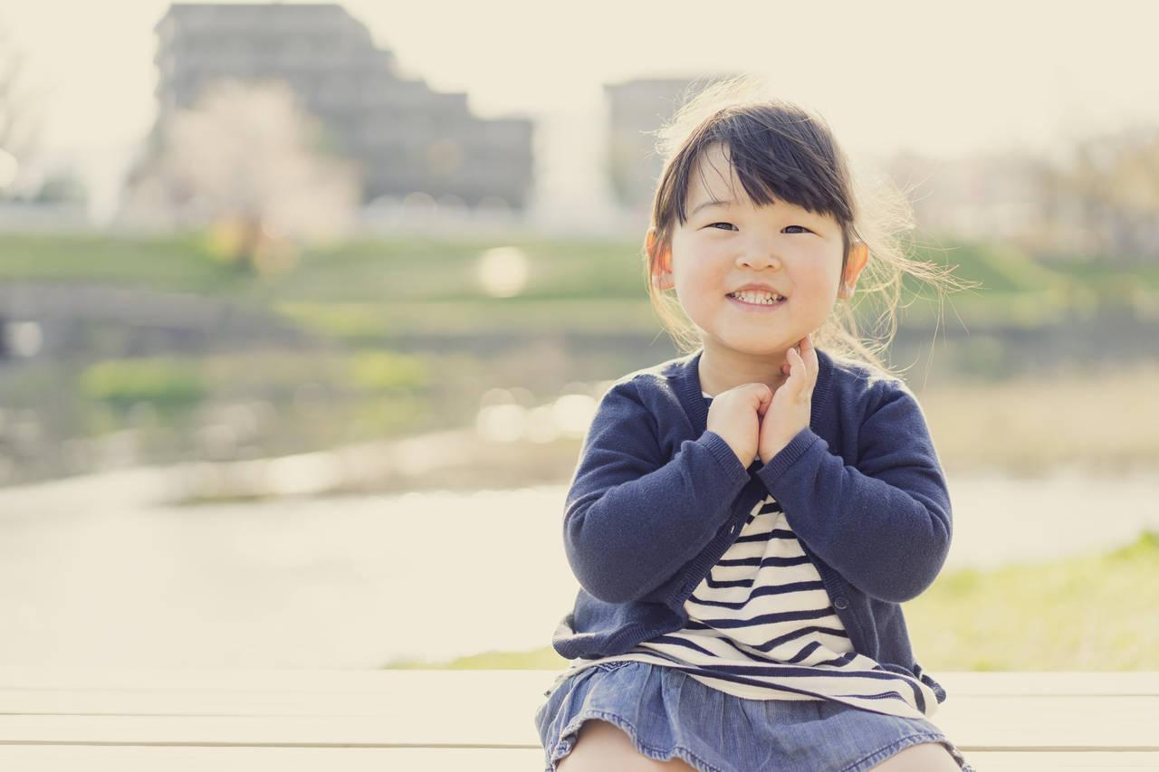 3歳の女の子が好きな遊び方は?女の子が楽しめる室内や屋外の遊び