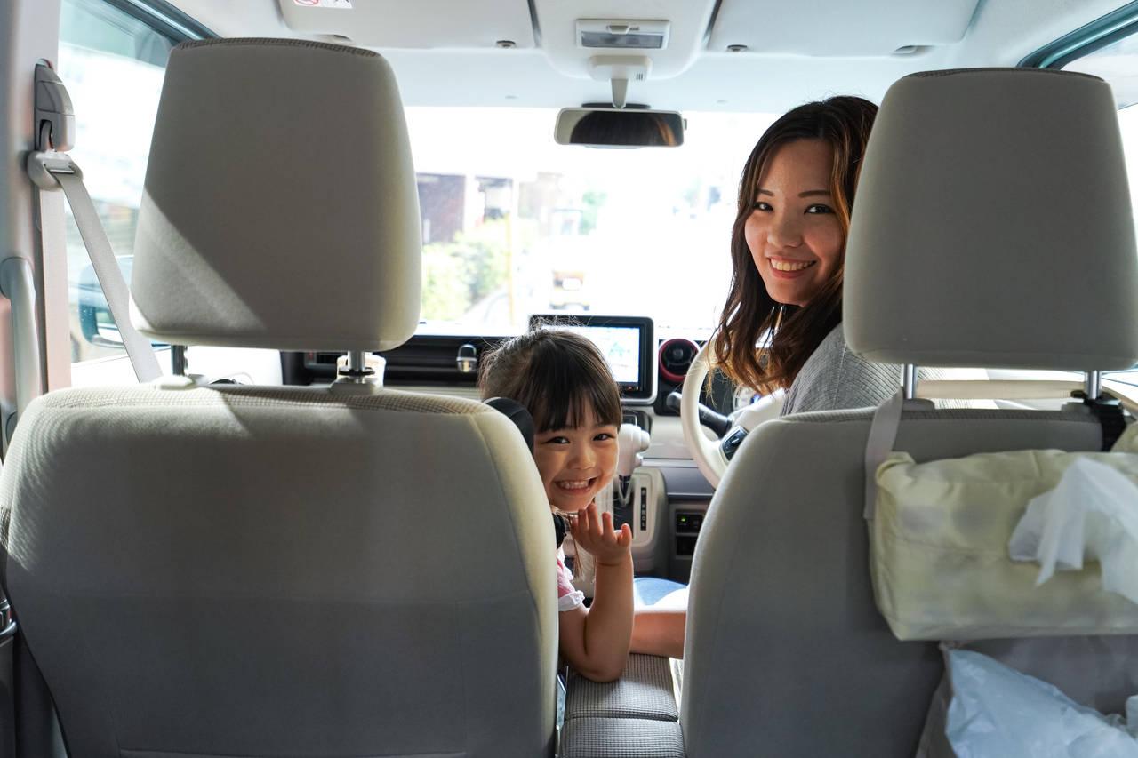 子連れ外出は車の免許があると便利!育児中のママが教習所に通う方法