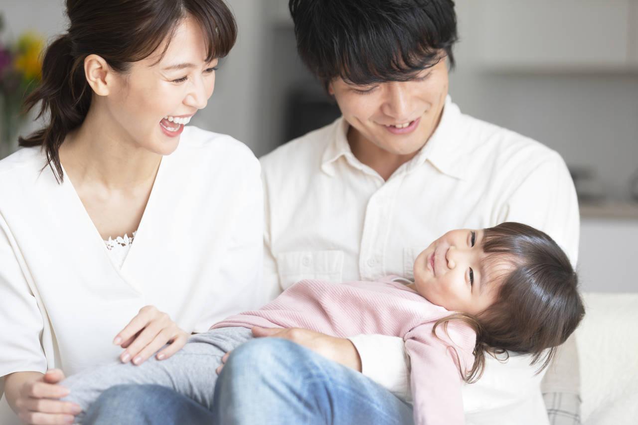 女の子パパに贈る育児の心得!娘と仲よし親子でいるための方法