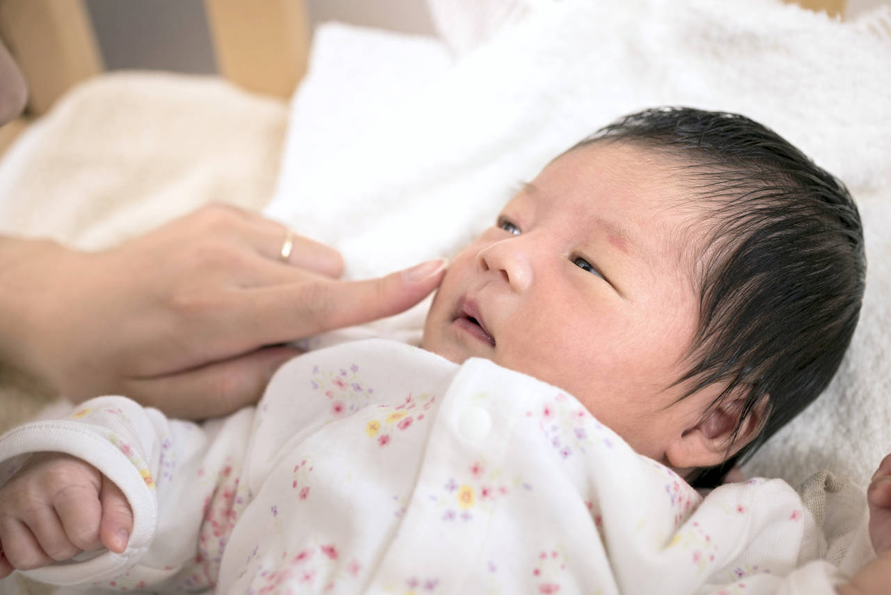 新生児とママが嬉しいコスメ!一緒に使えて安心なコスメを紹介
