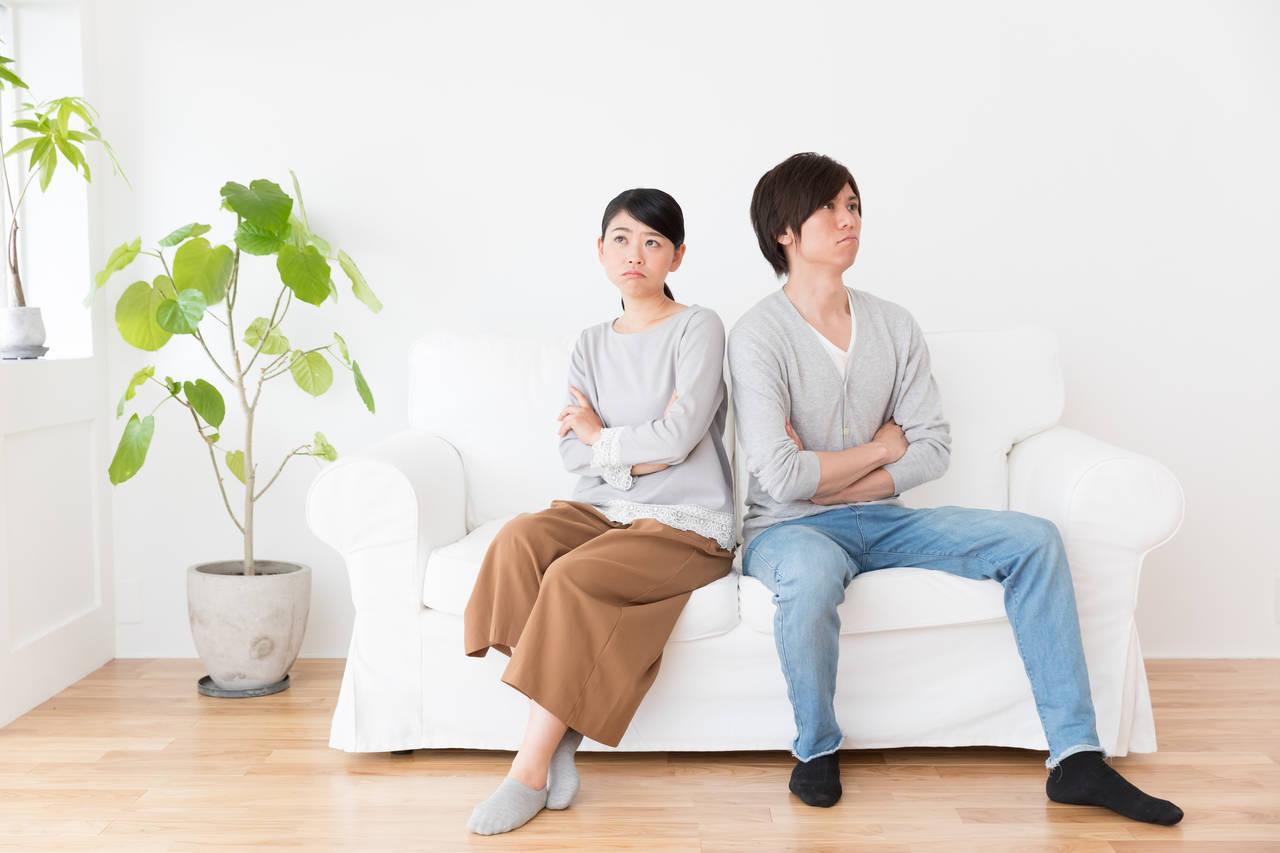 夫婦喧嘩で家事をしたくないママへ!対処法と不公平感や不満の解消法