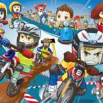 """「鈴鹿サーキット」にこの春、4つの""""バイクアトラクション""""がオープン!"""