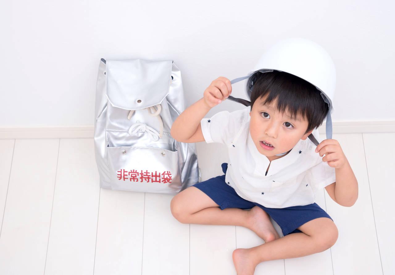 地震について幼児にどう説明する?伝えておきたい対策と防災の大切さ