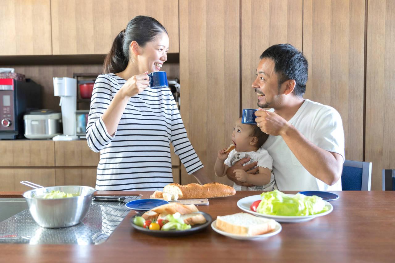 夫婦のコミュニケーションの重要性。子育て中ならではのポイントとは
