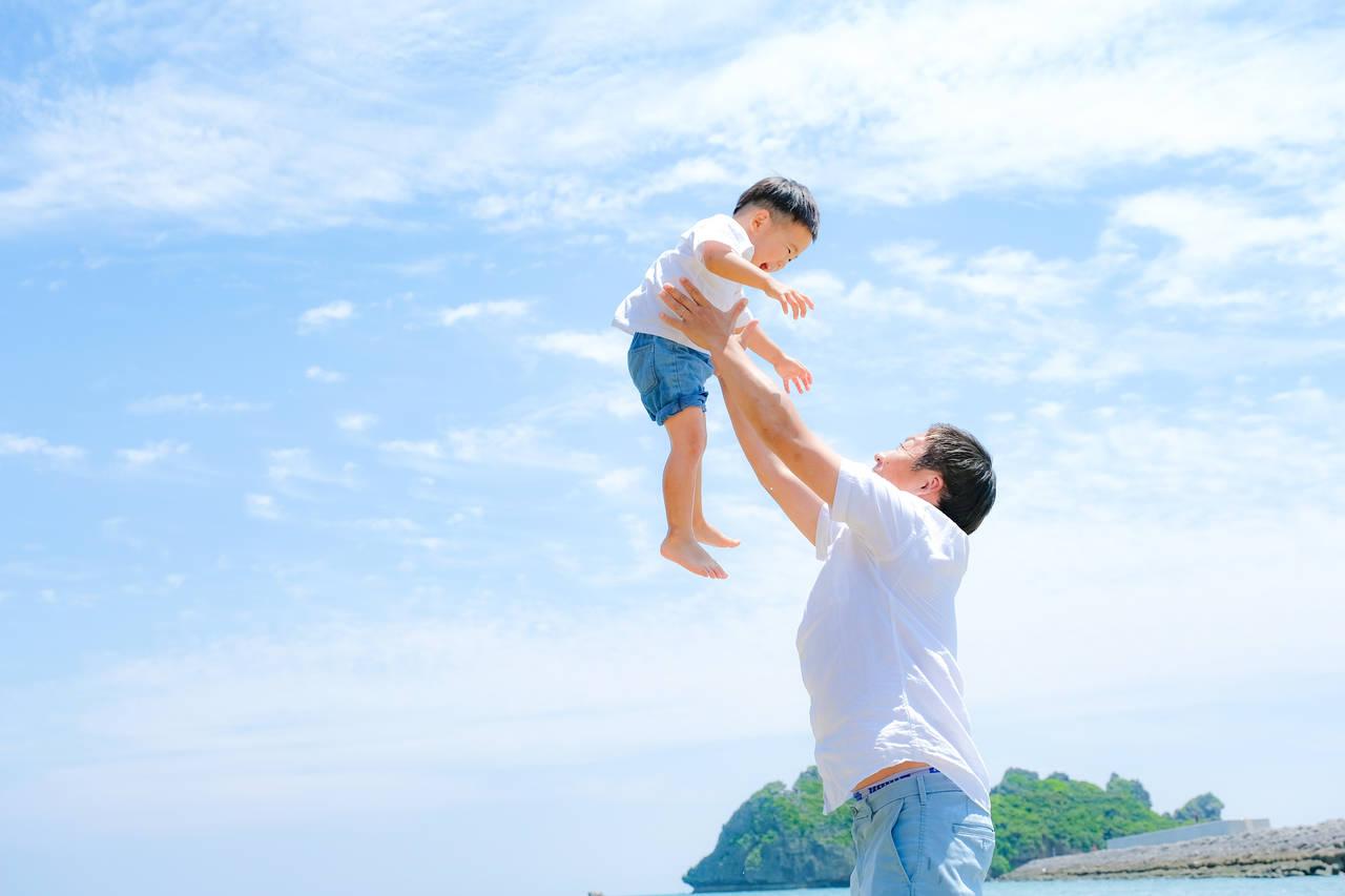 男の子育児はパパに任せよう!男の子育児をしながら楽しく過ごす方法