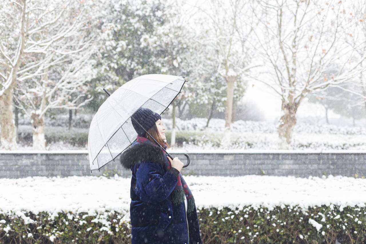 妊婦が雪道を歩くときに適した靴!滑らない歩きかたと安全な転びかた