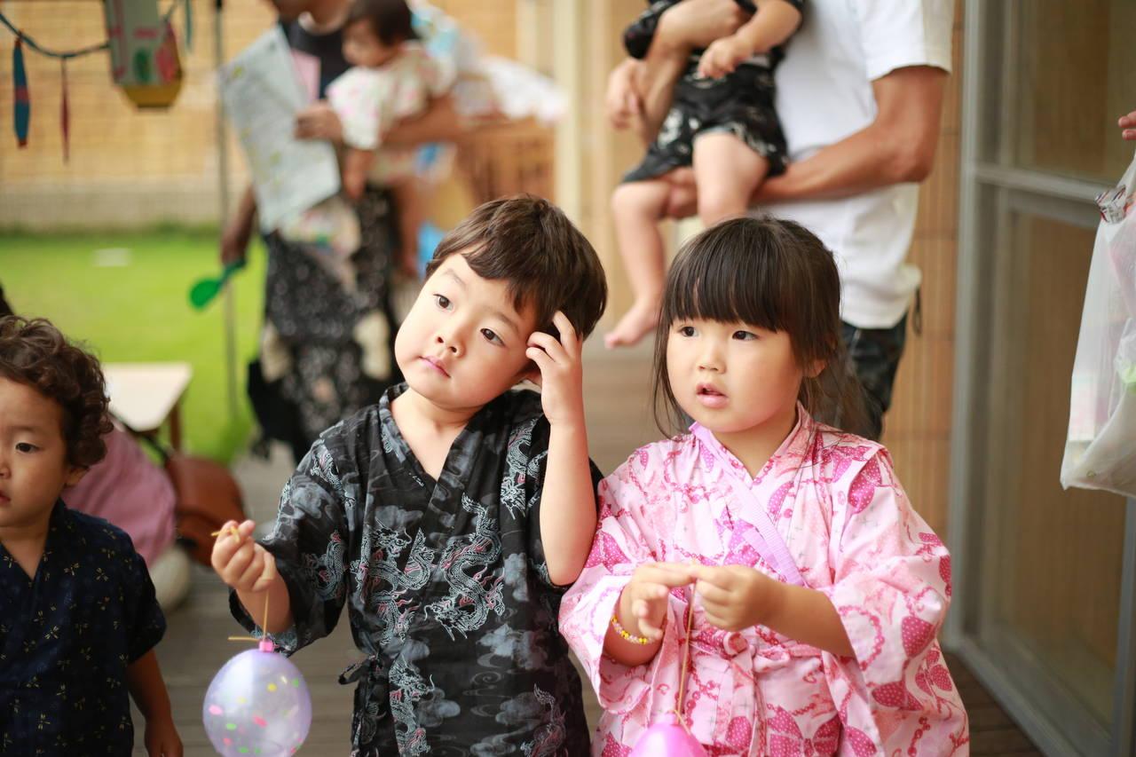 子どもが喜ぶ保護者会の出し物!保育園のイベントで成功するヒント