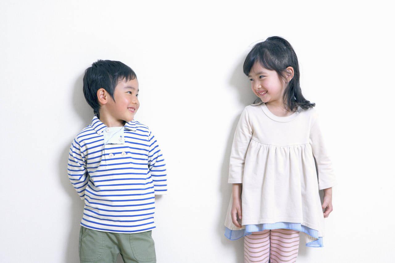 幼児の恋愛感情について知ろう!親の対応のコツや初恋エピソード