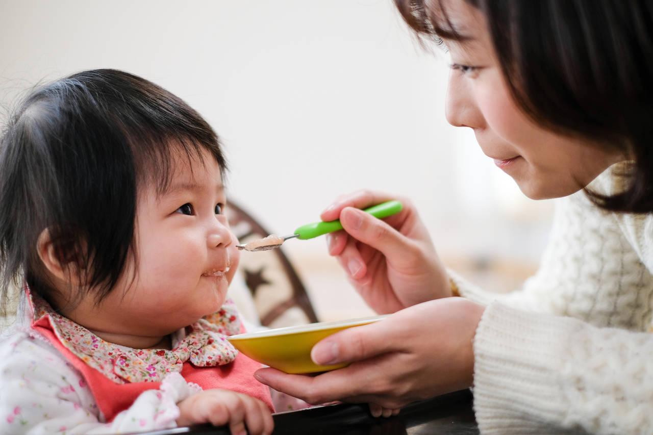 赤ちゃんの野菜生活は離乳食から!おすすめの野菜の摂取方法と注意点