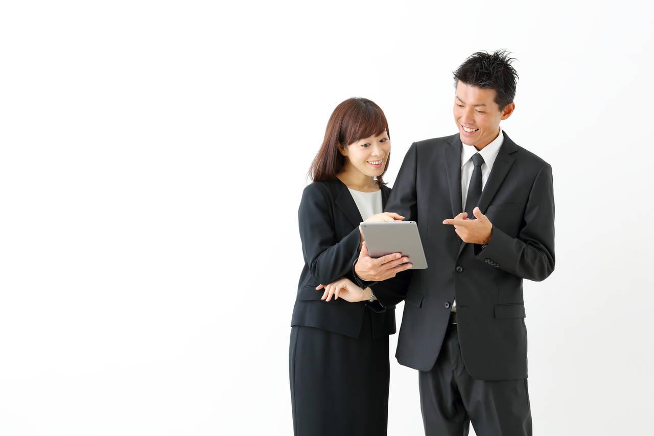 子育て世代の転職活動成功のために!パパやママたちの転職のポイント
