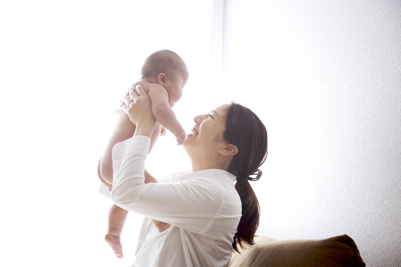 生後5カ月の子育てって楽しい!赤ちゃんの成長や毎日を楽しむ方法