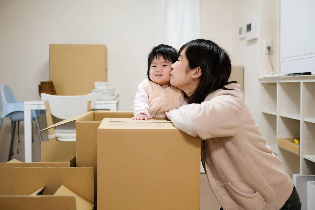 子連れ移住で人生リセット!母子家庭ならではの快適な移住の方法