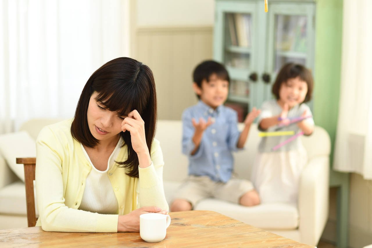 子どもの歌がうるさく感じる。大きな声で歌う原因と対応法