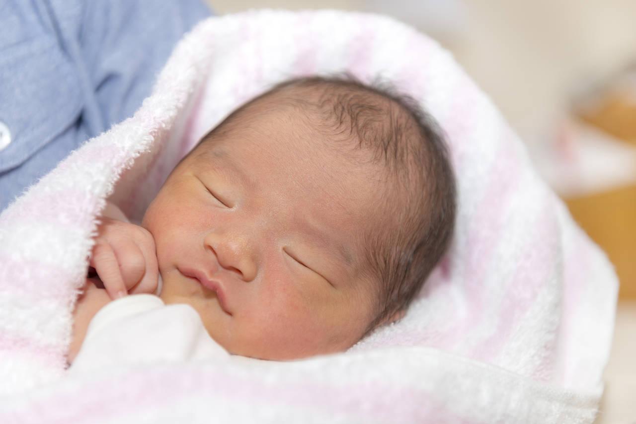 2月生まれ女の子につける名前は?冬ならではの名前と出産準備品とは